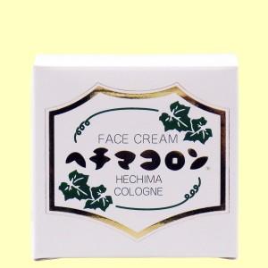 【サムネイル】ヘチマコロンの透明クリーム