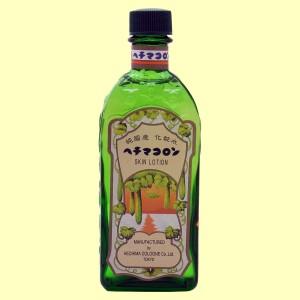 【サムネイル】ヘチマコロン 化粧水 ピュア