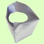 アルミサウナマスク(本体・2)