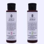 グランモンターニュ pHリセット シャンプー&トリートメント(容器)