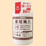 薬用風呂 KKa ボトル(肩こり・腰痛)