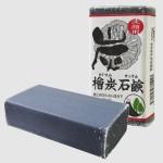 檜炭石鹸(かいたんせっけん)・内容