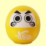 DARUMA LIP(だるまリップ) レモン