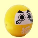 DARUMA LIP(だるまリップ) レモン(斜め)