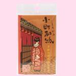京都伝統あぶらとり 小町和紙【京の街】