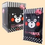 くまモン 入浴剤(くまバスEX)・12包セット