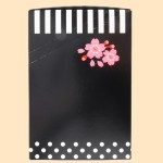 くまモン 入浴剤(くまバスEX)・12包セット(内箱・左側面)