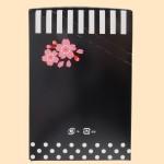 くまモン 入浴剤(くまバスEX)・12包セット(内箱・右側面)