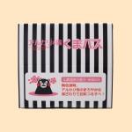 くまモン 入浴剤(くまバスEX)・12包セット(内箱・上面)