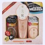 米美糀(めびか) モイストシャンプー&コンディショナー ヘアマスク付き限定セット