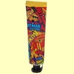 シーツリーアート モイストクリーム BM01(バットマン)・斜め
