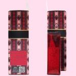 パルガントン PF クリーミーファンデーション CF15 ライトベージュ+グロウスキンベース(ミニチューブ付き)・側面