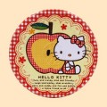 【サムネイル】シーツリーアート×サンリオ ハンドクリーム ローズの香り(ハローキティ)