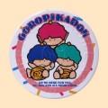 【サムネイル】シーツリーアート×サンリオ ハンドクリーム ローズの香り(ゴロピカドン)