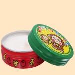 シーツリーアート×サンリオ ハンドクリーム ザクロの香り(おさるのもんきち)・開