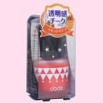 dodo(ドド) リキッドチーク LC10 オレンジ(斜め)