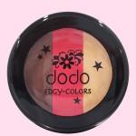 dodo(ドド) エッジィカラーズ EC10 スパイシーピンク