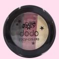【サムネイル】dodo(ドド) エッジィカラーズ EC20 スタイリッシュバーガンディ