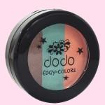 dodo(ドド) エッジィカラーズ EC30 ノーティミント(斜め)