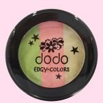 dodo(ドド) エッジィカラーズ EC50 スプリングピンク