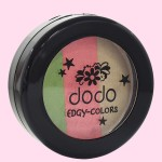 dodo(ドド) エッジィカラーズ EC50 スプリングピンク(斜め)