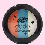dodo(ドド) エッジィカラーズ EC60 ピーコックブルー