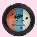 【サムネイル】dodo(ドド) エッジィカラーズ EC60 ピーコックブルー
