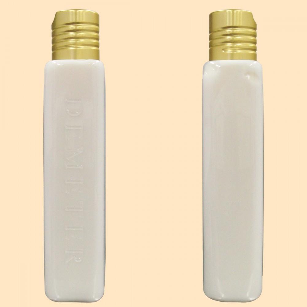 DEMETER®(ディメーター) パフューム ボディローション 〈ホワイトムスクの香り〉(側面)