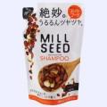 【サムネイル】ミルシード ディープモイスチュアシャンプー 詰替
