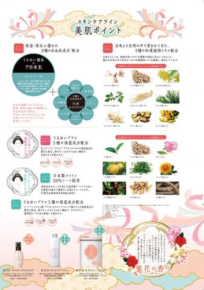 【カタログ】米美糀(3)