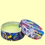 シーツリーアート リップバーム M〈バットマン 01〉(開)