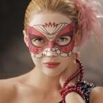 メディヒル フェイスマスク ドレスコード レッド(使用イメージ)