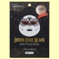 【サムネイル】メディヒル フェイスマスク ドレスコード ブラック