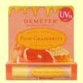 【サムネイル】DEMETER®(ディメーター) ハニーリップバーム 〈ピンクグレープフルーツの香り〉