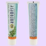 オーロメア 歯磨き粉 オリジナル(容器)
