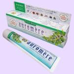 オーロメア 歯磨き粉 フレッシュミント(内容)