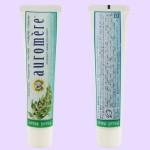 オーロメア 歯磨き粉 フレッシュミント(容器)