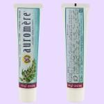 オーロメア 歯磨き粉 ミントフリー(容器)