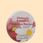 ハーバシン ハンドクリーム インテンシブモイスチャー 缶(斜め)