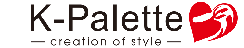 K-Palette -creation of style-