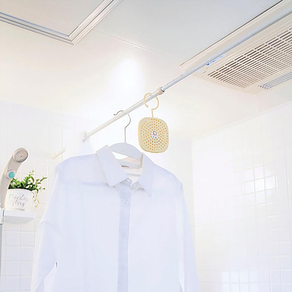 パワーバイオ お風呂のカビきれい(使用イメージ)
