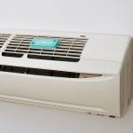 パワーバイオ エアコンのカビきれい(設置イメージ)