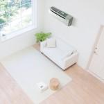 パワーバイオ エアコンのカビきれい(使用イメージ)