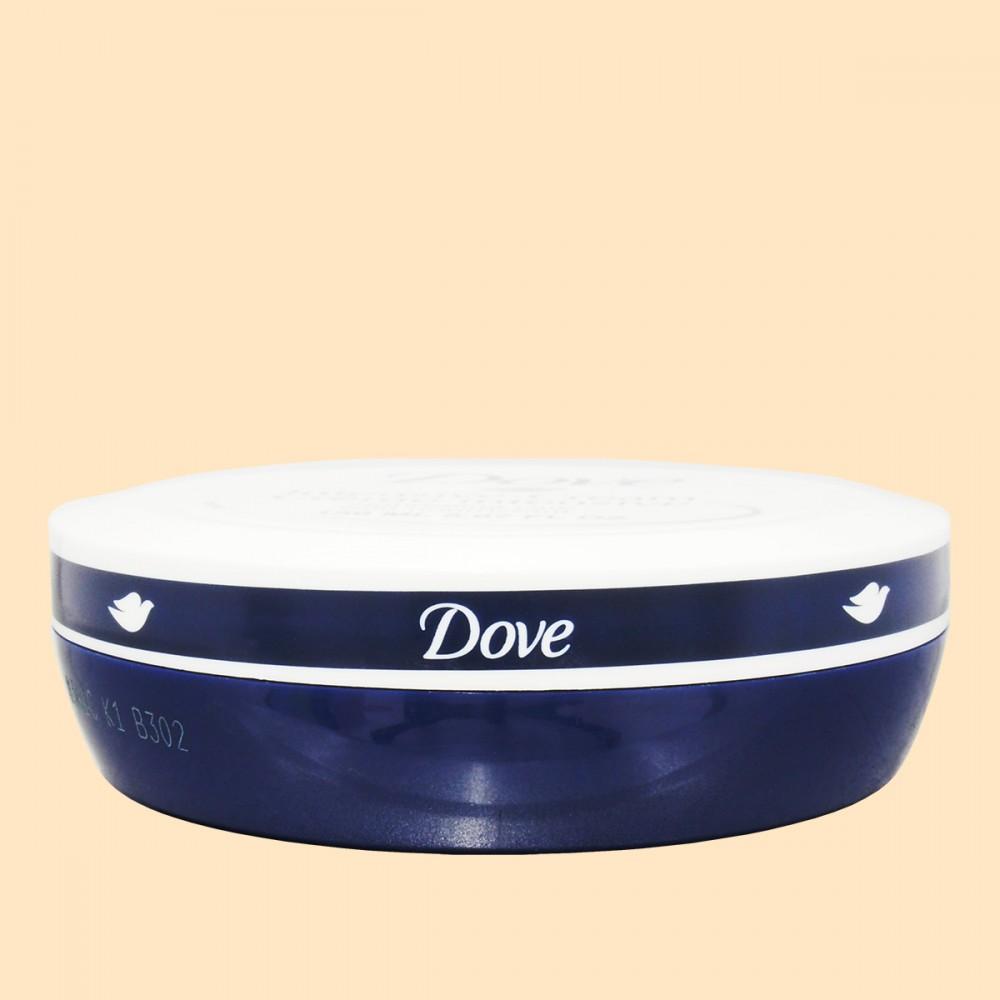 Dove(ダヴ) インテンシブクリーム(側面)