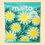 マイト フィンランドバスソーク ミルク&カモミール