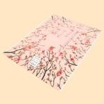 空想バスルーム つぼみふくらむ桜の頃(俯瞰)