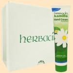 ハーバシン ハンドクリーム 無香料(12本セット)