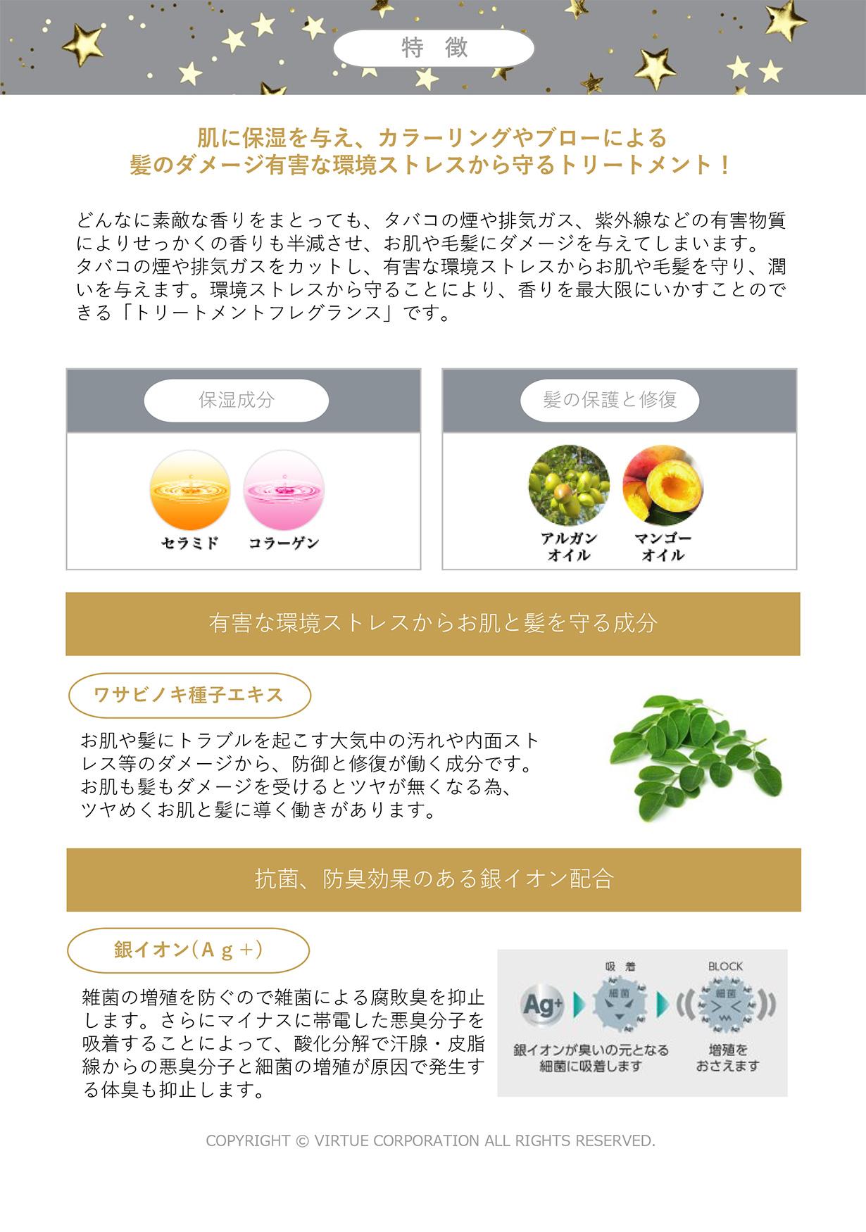 【規定書】シェイリー フレグランスミスト(2)