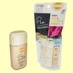 サンカット® プロディフェンス タフネスUV ミルク【SPF50+・PA++++】(内容)